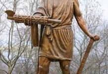 Lucio Quincio Cincinato (en lat., Lucius Quinctius Cincinnatus) (519 a. C.-439 a. C.)