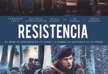 Marceau Resistencia cartel