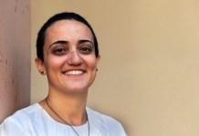 Lina Attalah periodista