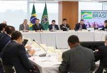 Brasil: Jair Bolsonaro preside un Consejo de Ministros