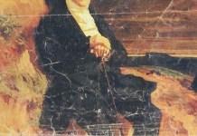 Retrato de Charles Fourier, obra de Jean-Francois Gigoux, Museo del Tiempo, Besançon (Francia)