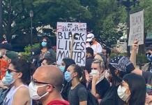 ONU/Antonio Lafuente: manifestaciones en Nueva York por el asesinato de George Floyd