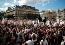 Paris mani feminista 10JUL2020