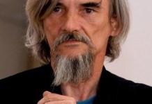 Yuri Dmitriev en 2017