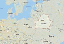 Bielorrusia maps