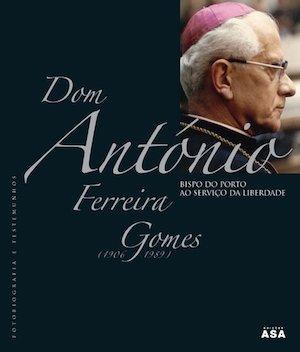 DON Antonio Ferreira Gomes ASA
