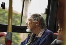 Persona mayor de sesenta años. Jorge Magimia / Flickr, licencia Creative Commons.