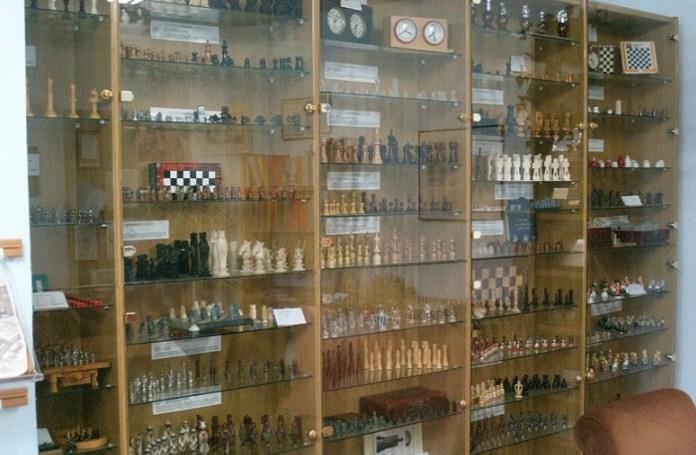 Museu Escacs Castellar del Vallés, juegos