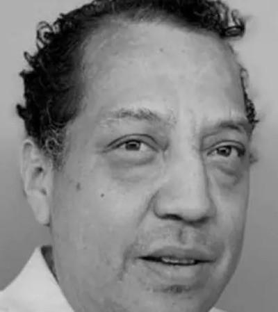 Pablo Morrugares