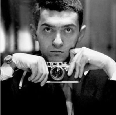 Stanley Kubrickr fotógrafo