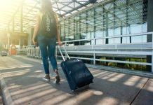 viajera turista