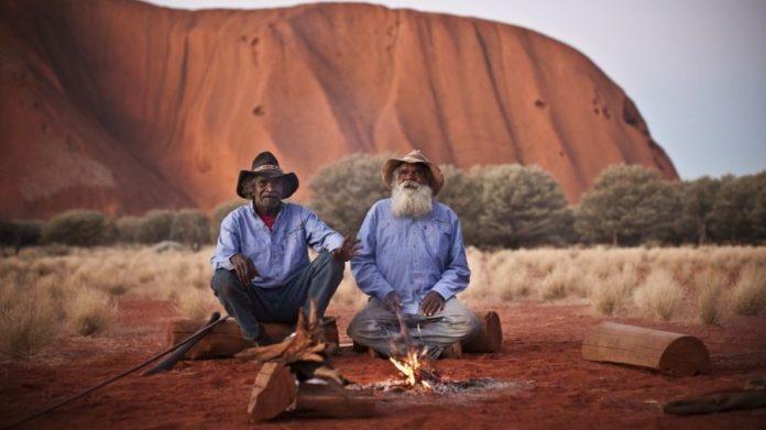 Australia aborígenes