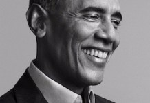 Obama A promised land cubierta