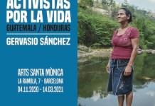 Activistas por la vida expo