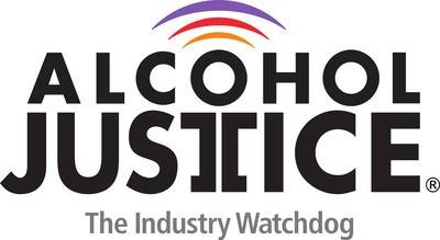 Alcohol Justicie logo