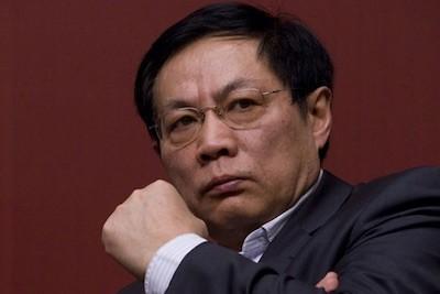 Ren Zhiqiang disidente chino