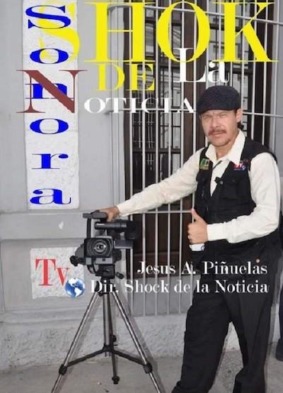 Jesús Alfonso Piñuelas El Norris