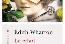 Wharton La edad de la inocencia Cátedra