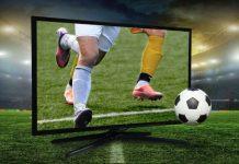 apuestas deportivas balón fútbol