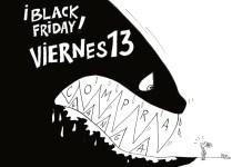 viernes13 Black Friday