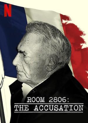 DSK Room 2806 la acusación
