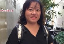 RSF libertad para Pham Doan Trang