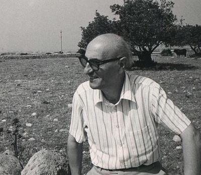 Gesualdo Bufalino escritor