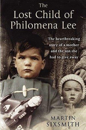 Philomena Lee cubierta