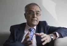 Alberto Navarro, embajador de la UE en Cuba
