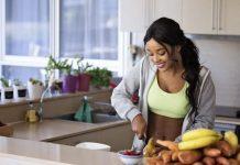 Batidos nutricionales