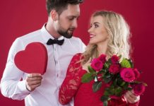 Erotismo en San Valentín