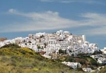 Mojácar Almería
