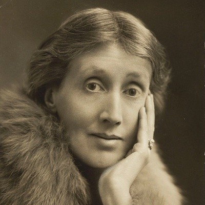 Virginia Woolf 1927