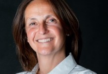 Alessandra Galloni, editora jefe de Reuters
