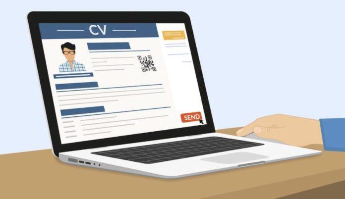 CV digital ayudas