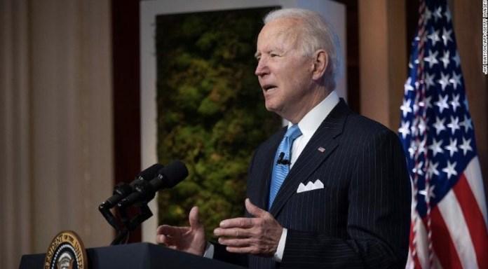 Joe Biden reconoce el genocidio armenio 24ABR2021