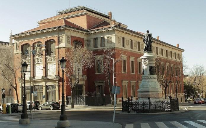 Madrid Real Academia Española