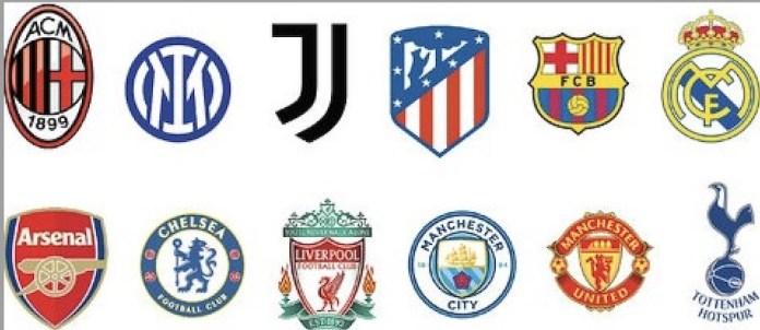 Superliga promotores