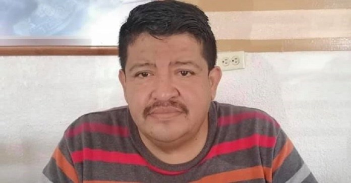Benjamín Morales periodista Sonora