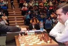 Un pasado encuentro entre Magnus Carlsen y Nepo, precedente del que será el futuro campeonato mundial este año