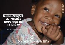 REDIM derechos de la niñez 2021