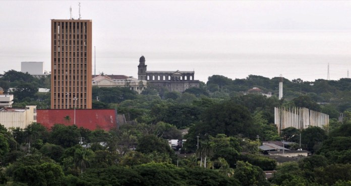 Managua © FAO Saul Palma