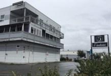 Alaska: club Fantasies trasformado en iglesia