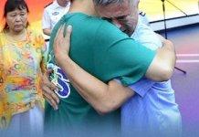 China Guo Gangtang hijo secuestrado