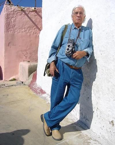 Carlos Pérez Siquier