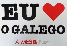 A Mesa galego