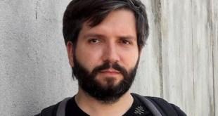 AI Rusia Oleg Kozlovski