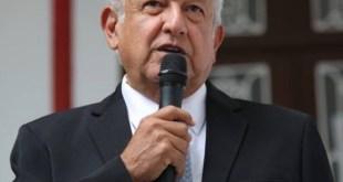 Andrés Manuel López Obrador (AMLO), presidente de México