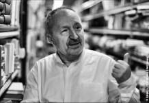 Abelardo Linares por Ángel L. Fernández (Jot Down)