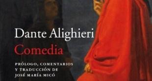 Una gran traducción de la Comedia de Dante en edición bilingüe